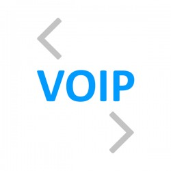 VoIP programming