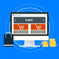 Create new eCommerce