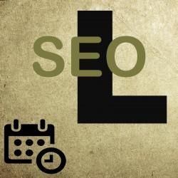 Optimize organic search (SEO)
