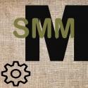 Setup SMM - MEDIUM Size