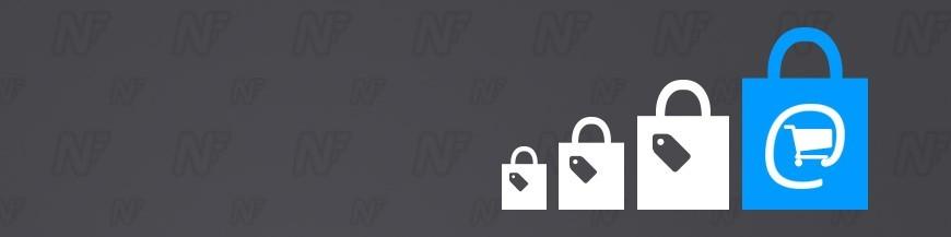 e-Commerce - Online Stores