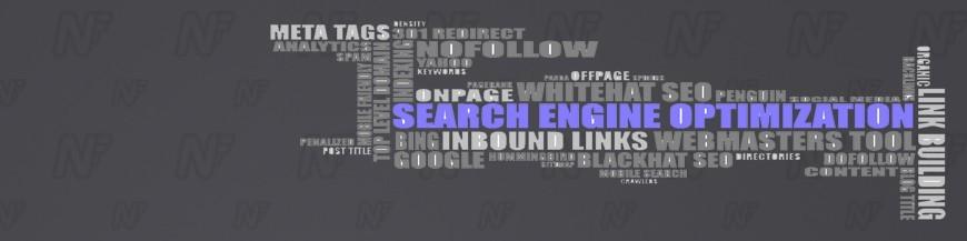 Search Engines Optimization (SEO)